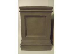 G461B-G Garden socle 40x40x57 cm.granite