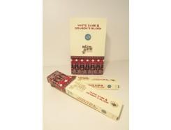 W8355306 Wierook. Green Tree Native White Sage / Dragon's Blood. Box met 12 pakjes.